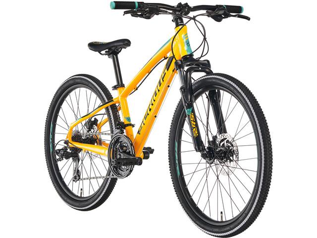 Serious Rockaway Børnecykel 24